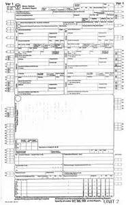 Motor Vehicle Accident Report Template Car Accident Car Accident Report Template Examples