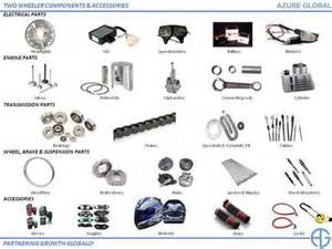 two wheeler spare parts in dabri new delhi exporter and