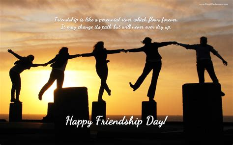 On Friendship happy friendship day images wallpapers and greetings