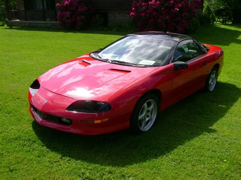 1994 camaro ss 1994 chevrolet camaro coupe fs camaro5 chevy camaro