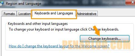 cara tes keyboard laptop masih normal atau sudah rusak cara mengatasi keyboard laptop error ketik huruf