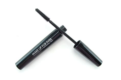 Make Up Maskara make up for smoky stretch mascara review