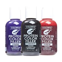 protein color filler sallybeauty hair color additive and filler