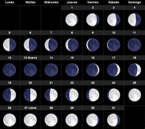 imagenes calendario lunar octubre 2015 luna llena octubre 2015