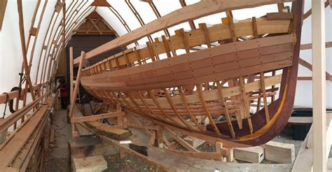 wooden boat construction northwest school of wooden boat building goes to san