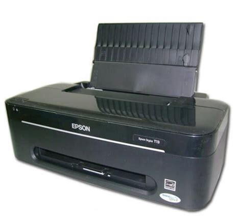 Ink Resetter Epson T13 | fix all you can reset epson t13