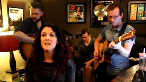 Plumb The Band by Plumb Quot Exhale Quot On The Fm On Vimeo