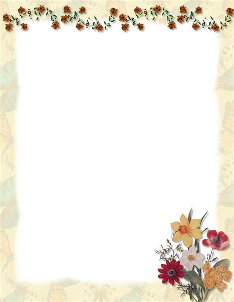 create a word letterhead template productivity portfolio