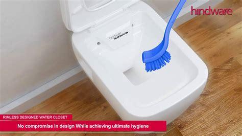 hindware toilet seat hindware italian rimless water closet by hsil ltd gurgaon