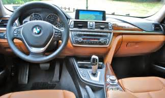 Bmw 2013 Interior by Review 2013 Bmw 3 Series Interior Egmcartech