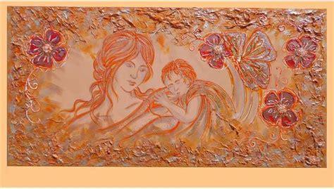 quadri con fiori in rilievo vendita quadri quadri moderni quadri astratti