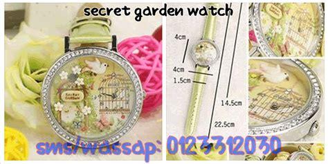 Berapa Harga Bra Secret arisha collections jam tangan comel untuk
