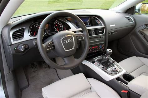 old car manuals online 2010 audi a4 interior lighting review 2010 audi a5 is a personal luxury coupe for the modern age autoblog