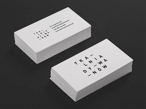 Best Font For Business Cards 2014