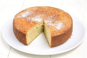 joghurt kuchen yogurt cake recipe dishmaps