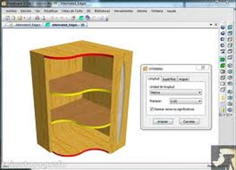 software dise 241 o muebles dragtime for