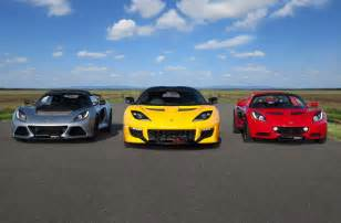 Lotus Uk Lotus Cars Registrations In The Uk Are The Best Since