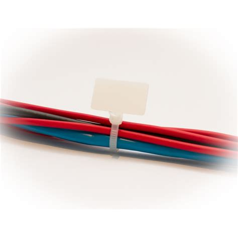 Cable Tie 200mm 1 smart 200mm marker cable tie 25 pack bunnings warehouse