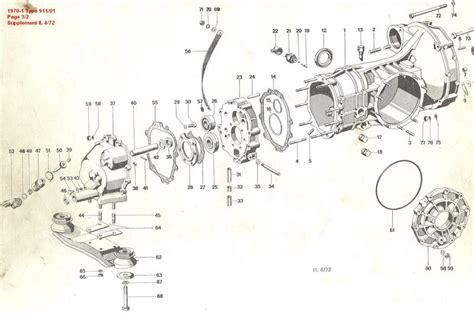vw beetle gearbox diagram air cooled vw engine exploded diagram air drum brake