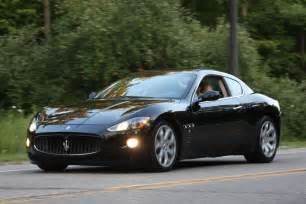 2008 Maserati Granturismo Horsepower Review 2008 Maserati Granturismo Photo Gallery Autoblog