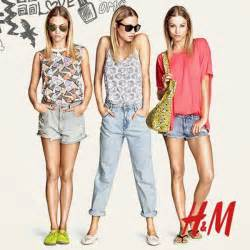 Opening h amp m store opening miami shopping miami fashion