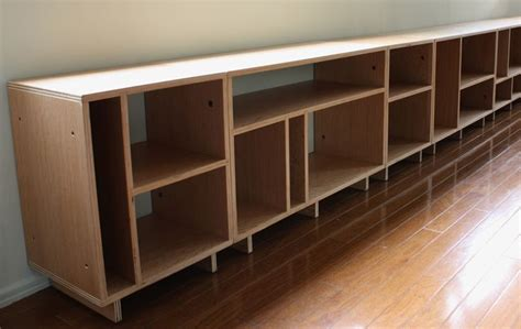 Cabinets Out Of Plywood by 17 Best Ideas About Plywood Cabinets On