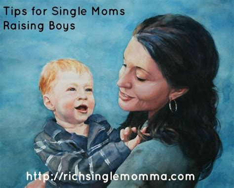 7 Tips On Raising Boys by Tips For Single Raising Boys Words To The Wise To