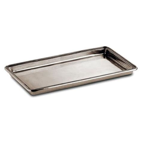 Guest Bathroom Tray Umbria Guest Towel Tray 25 Cm X 13 5 Cm Handcrafted In