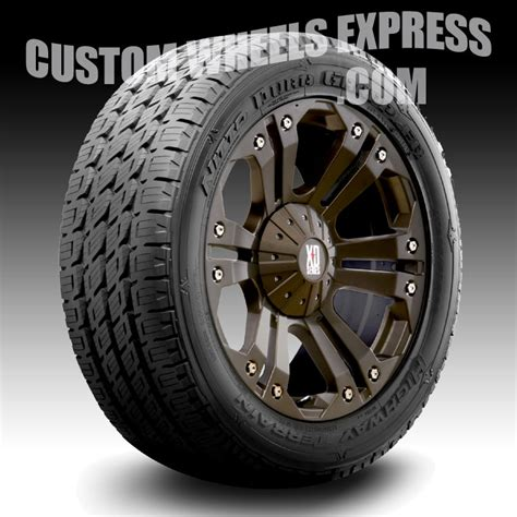 ltr er nitto dura grappler highway tires dura grappler  nitto dura grappler