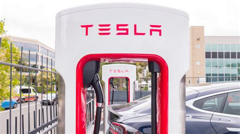 Tesla Charging Stations Australia Supercharging Your Tesla Will Cost Money From Next Year