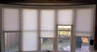 Exceptional Window Treatments For Bay Windows In Kitchen Part   14: Exceptional Window Treatments For Bay Windows In Kitchen Images