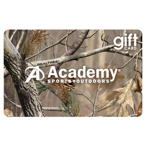 Academy Gift Card - hunting academy gift card academy