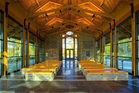 chapel   marine corps museum  quantico va