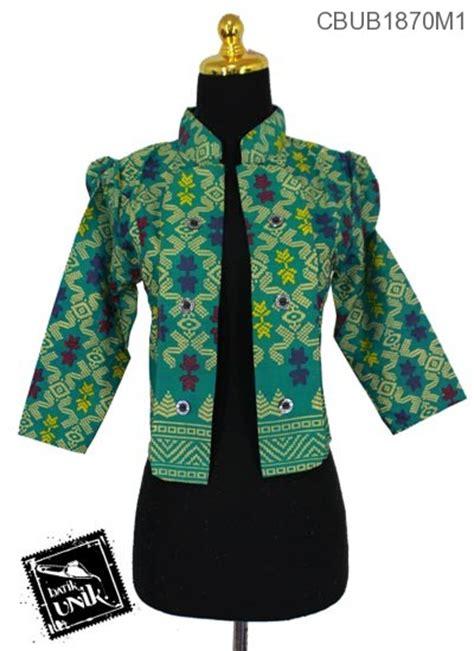Baju Gamis Cardigan Dengan Rompi Songket Motif Etnik Warna Pink 8 rompi batik abg motif songket modern rompi bolero