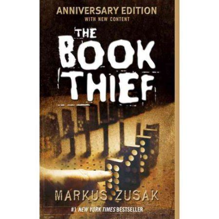 the book of thieves books the book thief walmart
