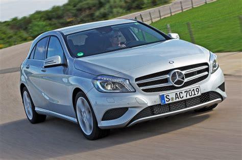 1 Er Bmw Frontantrieb Oder Heckantrieb by Premium Kompakte Golf Vii Trifft Auf A3 1er Und A Klasse