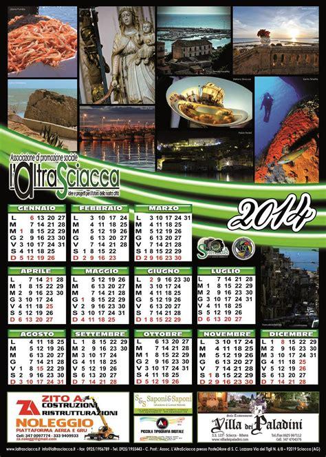 Calendario L 2014 Il Calendario 2014 De L Altrasciacca L Altrasciacca Foto