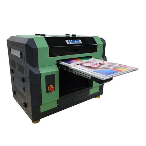 Printer Uv Flatbed A3 eprinterstore wer best wer genius jet automatic grade and a3 digital uv flatbed printer