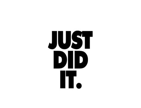 I Just It by Mysoti Snoopyalien24 Just Did It Tees