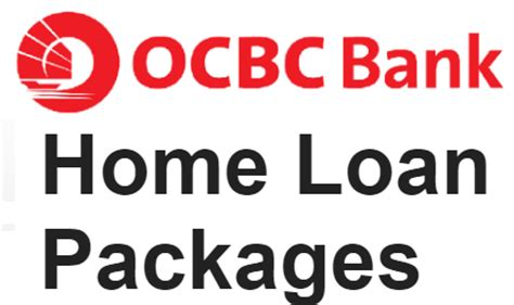 ocbc bank housing loan ocbc home loan packages dated 27 10 2016 propertyfactsheet