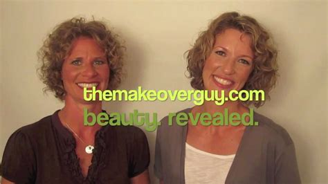 hair makeover for 50 free over 40 the makeover guy 2 best friends hairstyle