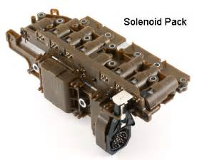 How Much Does It Cost To Replace A Solenoid On Transmission by Automatic Transmissions A Short Course On How They Work