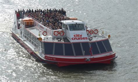 thames river boat red rover city cruises river red rover ticket city cruises groupon