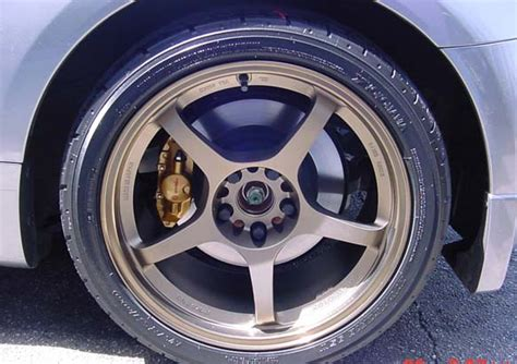 Tire Rack Rims And Tires by Gold Rims Club Lexus Forums