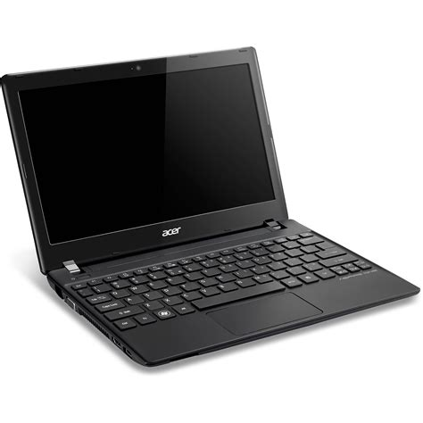 Laptop Acer Aspire One 756 Win 8 acer aspire one ao756 4854 11 6 quot netbook nu sgyaa 005 b h