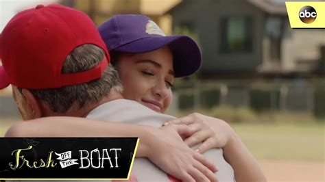 nicole fresh off the boat nicole comes out to marvin fresh off the boat youtube