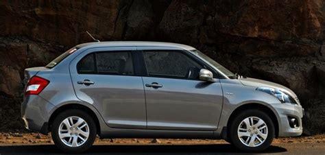 Maruti Suzuki Dzire New Model 2014 Maruti Suzuki To Re Launch Dzire To Challenge Amaze