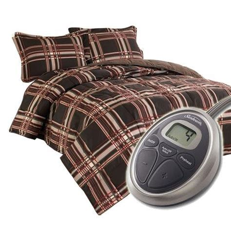 electric comforter electric comforter sunbeam