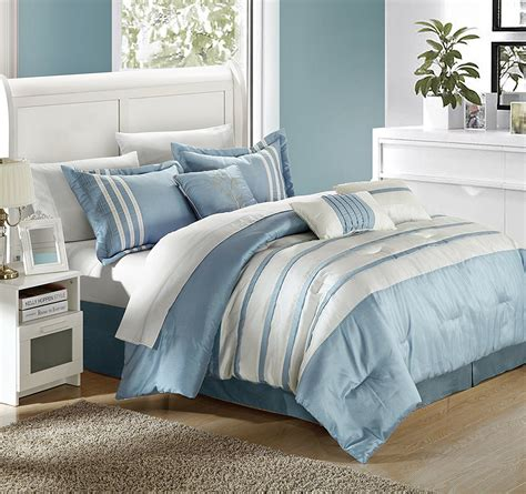 blue king comforter set bedding comforters clearance ease bedding with style