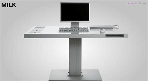 scrivanie mac ipodやmacに合いそうな机 ipod